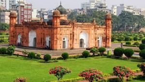 শীতের বিকেল কাটুক লালবাগ কেল্লায়