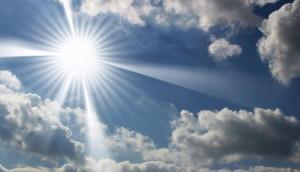 ৩০ বছরের মধ্যে এপ্রিলে সর্বোচ্চ তাপমাত্রা