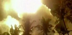 ভারতে মন্দিরে আগুন: নিহতের সংখ্যা বেড়ে ৯০, আহত সাড়ে ৩'শ