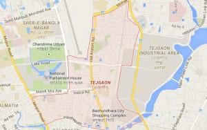 তেজগাঁও শিল্প এলাকা হবে 'অত্যাধুনিক ঢাকা': গণপূর্তমন্ত্রী