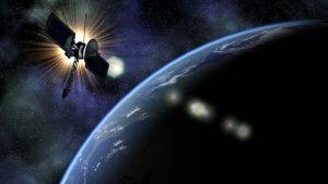 বঙ্গবন্ধু স্যাটেলাইট-এপ্রিলেই মহাকাশে যাত্রা করবে