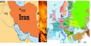 ইরান বিরোধী বৈঠকের উদ্দেশ্য হচ্ছে ইউরোপের সঙ্গে সম্পর্কে ফাটল সৃষ্টি: কাসেমি