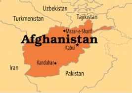 আমরা যুদ্ধের অবসান চাই: আফগান নাগরিকের আর্তি
