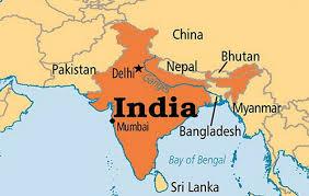 বিপুল পরিমাণ চোরাচালানসহ ভারতীয় ট্রাক আটক