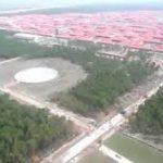 রোহিঙ্গাদের ভাসানচরে পাঠাচ্ছে না সরকার