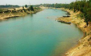 ভারতের কয়লায় বাংলাদেশের নদী দূষিত