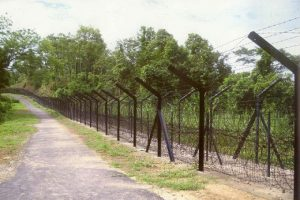 ফের বিএসএফ'র গুলিতে বাংলাদেশি নিহত, আহত আরেকজন