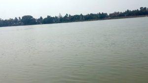 গঙ্গা নদীতে মূর্তি-পূজার আর্বজনা ফেললেই জরিমানা