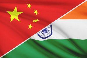 ভারতের চীন কূটনীতির প্রকাশ হয় বন্দুকের নলে