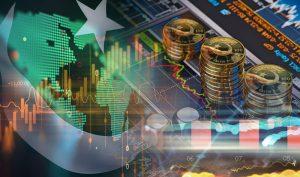 ইমরান খানের হাত ধরে এগিয়ে যাচ্ছে পাকিস্তানের অর্থনীতি