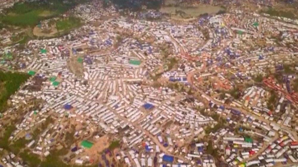 রোহিঙ্গা ক্যাম্পে প্রবেশে বিদেশিদের চাপ, বিরক্ত সরকার