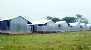গুচ্ছগ্রাম প্রকল্পে বঞ্চিত প্রকৃত ভূমিহীনরা