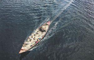 বুড়িগঙ্গার দূষিত পানি পরিশোধনে বসেছে 'ট্রিটমেন্ট প্ল্যান্ট'