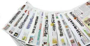 সংবাদপত্রের মাধ্যমে করোনা ছড়ানোর আশঙ্কা নেই : ডব্লিউএইচও