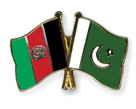গুরুত্বপূর্ণ সীমান্ত ক্রসিং খুলে দিয়েছে আফগানিস্তান ও পাকিস্তান