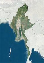 রোহিঙ্গা গ্রামগুলোর নাম মুছতে শুরু করেছে মিয়ানমার: একই পথে হাঁটছে জাতিসংঘ