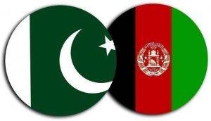 পাকিস্তান-আফগানিস্তান বাণিজ্য বৃদ্ধির তৎপরতা