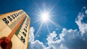আজ থেকে কমতে পারে তাপমাত্রা