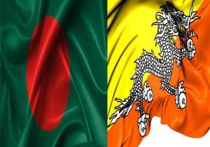 বাংলাদেশ-ভুটানের দ্বিপক্ষীয় সম্পর্ক অত্যন্ত চমৎকার : রাষ্ট্রপতি