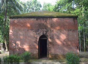 বিশ্ব ঐতিহ্য খুলনার সাবেকডাঙ্গা মসজিদ