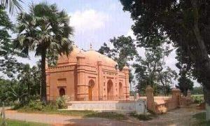তিন জেলার মোহনায় সুপ্রাচীন মসজিদ
