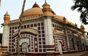 পঞ্চগড়ের প্রাচীন ঐতিহ্য মির্জাপুর শাহী মসজিদ